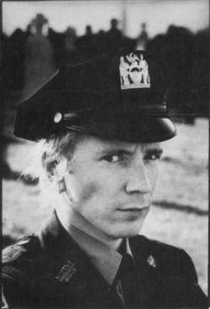 Johnny Rotten John Lydon