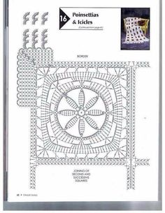 Crochet Hearth Rug Pattern further Haken Patronen in addition Crochet Charts together with Crochet Square Motif Afghan Pattern in addition  on crochet circle afghan pattern free