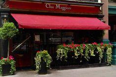 Clos Maggiore, Covent Garden