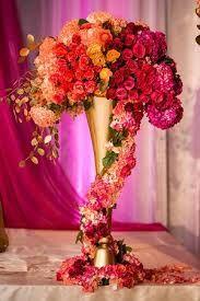 Image result for stage florals