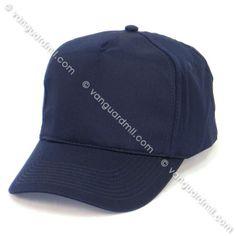 Civil Air Patrol Ball Cap - navy blue with adjustable back