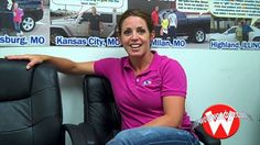 2012 Kia Sorento Customer Review | Woody's Automotive Group | Greater Ka...