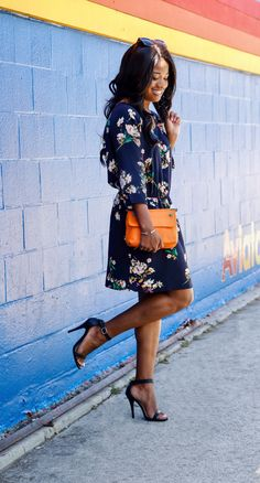 DowntownDemure rocks our Rio bag