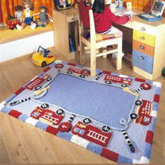 Rugs USA - Area Rugs in many styles including Contemporary, Braided, Outdoor and Flokati Shag rugs. Boy Toddler Bedroom, Boy Room, Kids Bedroom, Peach Bedding, Childrens Rugs, Cheap Rugs, Area Rug Runners, Rugs Usa, Cool Rugs