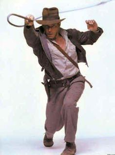 Homemade Indiana Jones Costume Ideas.