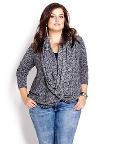 Plus Size Casual Fashion