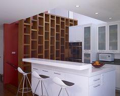 Modern Bar Shelf Room Divider Design, Pictures, Remodel, Decor and Ideas - page 6