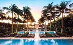 A weekend break in… Miami Beach