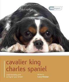 Cavalier King Charles: Pet Book