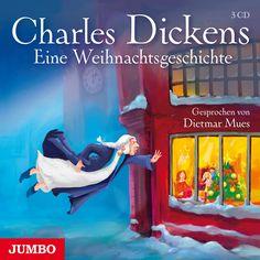 Eine Weihnachtsgeschichte --- Weihnachtsvorfreude