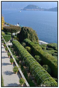 Villa Carlotta,Tremezzo, Lake Como