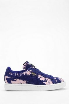 Puma Classic Sneaker #urbanoutfitters