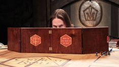 """Something shifts in the water ahead. """"I need everyone to roll initiative. Critical Role Characters, Critical Role Fan Art, Liam O Brien, Critical Role Campaign 2, Ashley Johnson, Vox Machina, The Adventure Zone, D&d Dungeons And Dragons, Voice Actor"""