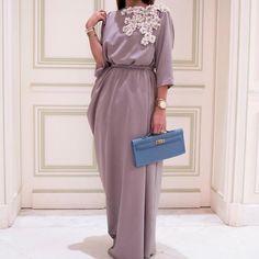 "7 Likes, 2 Comments - Dubai (@fashion.1uae) on Instagram: ""@loodyana # #dresses #dress #caftan #caftan2017 #fashion #moroccan_caftan_style . #abaya…"""