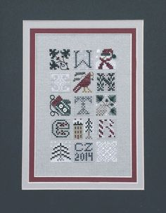 The Drawn Thread - Cross Stitch Patterns & Kits - 123Stitch.com