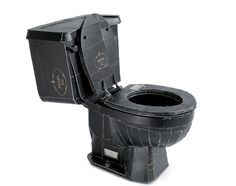 Tom Sachs - Prada Toilet