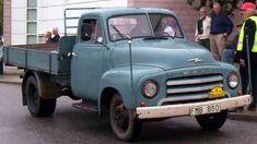 File:Opel Blitz Truck 1959.jpg - Wikimedia Commons