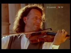 Andre Rieu - Love theme from Romeo & Juliet (+playlist)