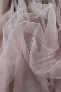 The fabric piece is a prop that the dancers will be using. It will be an earthy brown. Fabric Tutu, Lace Fabric, Grey Fabric, Wedding Fabric, Tulle Wedding, Fabric Textures, Textures Patterns, Soft Fabrics, Lightroom
