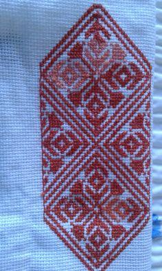Cenefa a bordado marroquí o bordado fassi