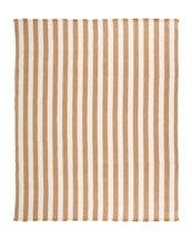 """-405W """"Sea La Vie"""" Striped Outdoor Rug"""