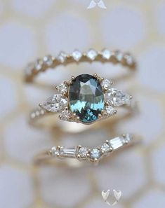 beautiful engagement rings , unique engagement ring , oval cut engagement ring , diamond engagement ring <a class=pintag href=/explore/wedding/ title=#wedding explore Pinterest>#wedding</a> <a class=pintag href=/explore/engagementrings/ title=#engagementrings explore Pinterest>#engagementrings</a> solitaire engagement ring, unique engagement rings, custom unique engagement rings, unique non traditional engagement rings, unique engagement ring settings, alternative engagement rings, unique… Unique Jewelry, Fine Jewelry, Jewelry Design, Unique Rings, Engagement Jewelry, Gemstone Engagement Rings, Personalized Charms, Vintage Costume Jewelry, Pandora Jewelry