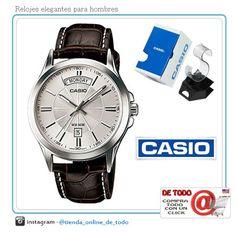 cb28f4f3e8c2 reloj CASIO - En venta en DE TODO- Paraguay Reloj Casio