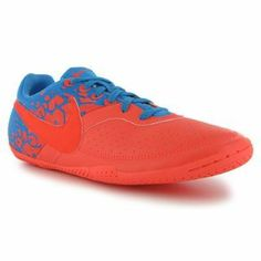 Nike 5 Elastico Mens Indoor Football Trainers - SportsDirect.com Air Force Sneakers, Nike Air Force, Sneakers Nike, Football Trainers, Chelsea, Indoor, Men, Shoes, Fashion