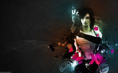 Final Fantasy VII Tifa Lockhart Wallpaper Download For Free
