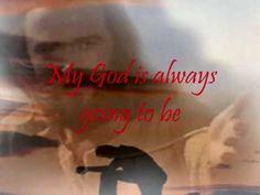 My Savior, My God w/ Lyrics - YouTube