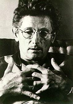 John Lilly, neurosurgeon, psychonaut, philosopher