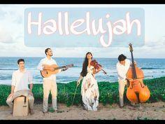 Marcha Nupcial + Hallelujah  por Onlivebahia  - Música para casamento - YouTube