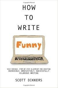 How To Write Funny Magazine Articles Writing A Book Writing