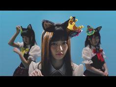ニャーKB with ツチノコパンダ / アイドルはウーニャニャの件 - YouTube