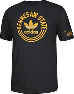 d1e65aeec14 TEE ADIDAS ROUNDED. Kennesaw State University Housing and Residence Life · KSU  Gear