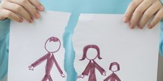 This Is What Kids Need From Their Divorcing Parents