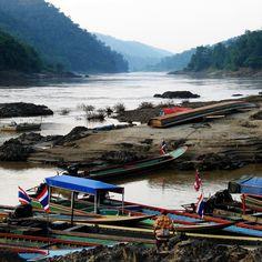 Tibet's Nu River About to Get Dam'd
