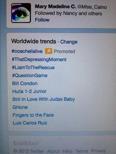 BILL CONDON  Trending Worldwide