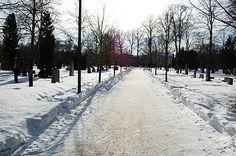 Lyckopiller: En fin del av Uppsala