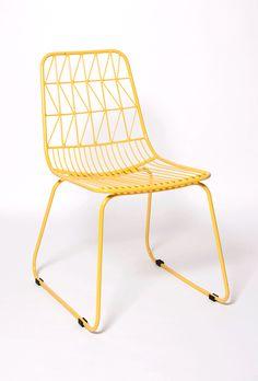 Catalogue » Mondo Dining Chair