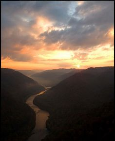 New River Gorge - West Virginia