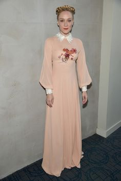 Chloe Sevigny Wins Best Dressed In Prada- | wmag.com