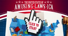 The United States of Amusing-Laws-Ica