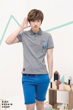 Shin Won Ho Cute, Shin Cross Gene, Legend Of Blue Sea, Bedroom Eyes, Korean Actors, Shinee, My Love, Tees, Seoul