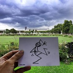 The dance of Rain # #Elyxyak #Rain #Dance