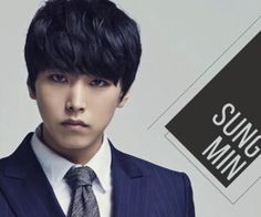 Sungmin 03/30/15 - 08/19/17