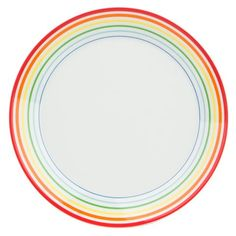 Peter's Of Kensington | Arzberg - Tric Colours Plate 22cm