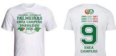 Blog Esportivo do Suíço:  Sem choro, nem cheiro: Palmeiras lança camisa do enea com provocação ao Fla
