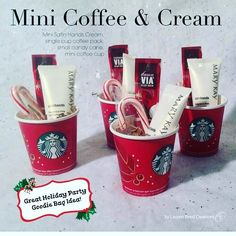 Gift ideas! Our coffee and \