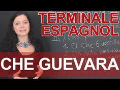 Terminale : un exemple de sujet à traiter en Espagnol sur le chapitre Mythes et héros avec Che Guevara. Retrouve toutes nos vidéos et nos exercices sur https...